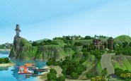 The Sims 3 - Isla Paradiso