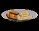 Tost i jajko