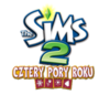 The Sims 2 Seasons Logo23