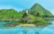 The Sims 3 - Island Paradise - Beryl Shoals