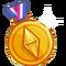 Medal AGFNM