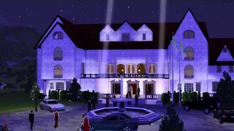 The Sims™ 3 Szybka jazda - zwiastun premierowy