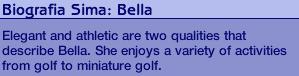 Bellaaaaaaa