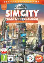 SimCity Miasta Przyszłości
