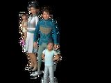 Rodzina Su (Księżycowe Jeziora)