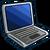 TS4 Ikona Laptop
