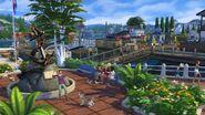 The Sims 4 Psy i koty 4