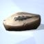 Prehistoryczna skała
