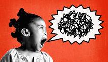 Toddler-cursing