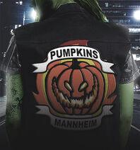 Pumpkins mannheim