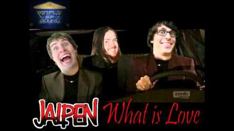 Jalpen What is Love (metal cover)