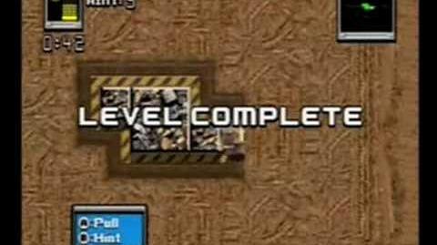 Plug and Play Wall-E Game