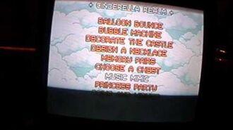 TV Games Reviews 32 Jakks Pacific Disney Princess