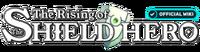 ShieldHero Wiki wordmark