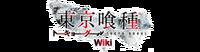 TokyoGhoul Wiki wordmark