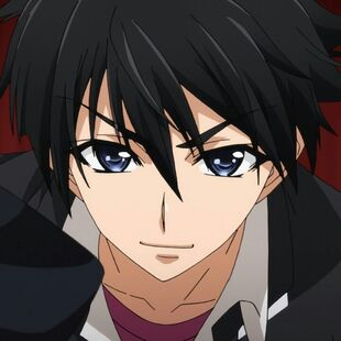 Anime (Pre-300 years)