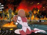 Abandonment War
