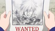 Licht Wanted Poster A
