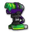 Beam wobble B icon