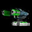 Blaster dash B icon