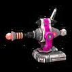 Laser spark A icon