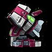 Torpedo blob B icon