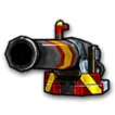 Cannon shard A icon