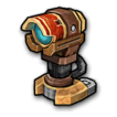 Beam TEMP icon