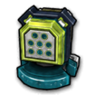 Missile squirm B icon