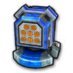 Missile wave B icon