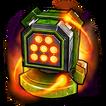 Missile legendstreak icon