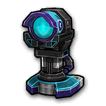 Beam volt B icon
