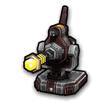 Laser dash A icon