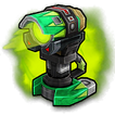Beam legendshock icon
