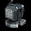 Missile basic A icon