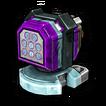 Missile squirm C icon