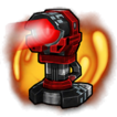 Beam legendflare icon