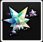 Glittering clusters