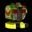 Missile ripple B icon