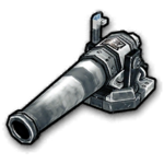 Cannon basic A icon