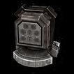 Missile basic C icon