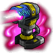 Beam legendvertwave icon