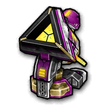 Torpedo blob C icon