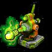 Laser legendspark icon