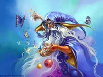 Magia 1