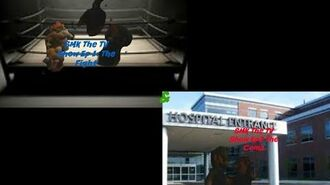 SMK TV Show Ep 1 The Fight & Ep 2 The Coma