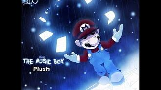 Mario The Music Box plush trailer