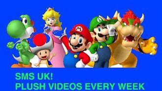 SMS UK Channel Trailer!!!