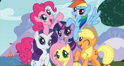 Slider My Little Pony Wiki