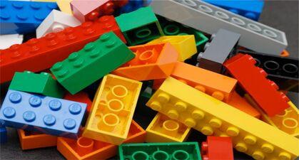 Slider Legopedia